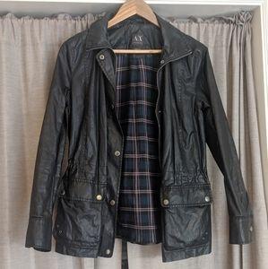 Women's Armani Exchange Jacket.